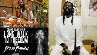 Buju Banton Speaks/JBN
