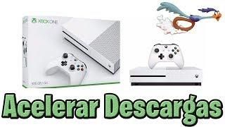 Acelerar Descargas en Xbox One Facilmente 😍🎮