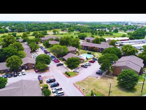 Cottonwood Park Apartments