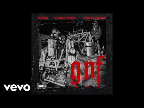 Migos - Give No Fxk (Official Audio)
