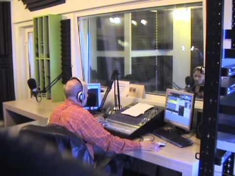 interviu Paul Panait la ACTIV FM 14 aprilie 2011