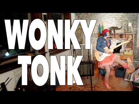 Wonky Tonk - Washington Avenue