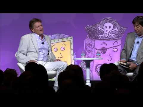 Michael Lewis: 2017 National Book Festival