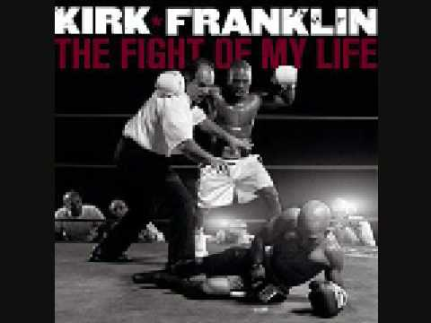 Kirk Franklin- How it Used to Be