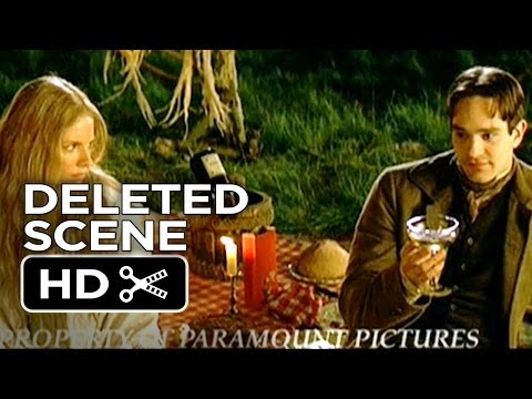 Stardust Deleted Scene - Foot In Mouth (2007) - Claire Daines, Charlie Cox Movie HD