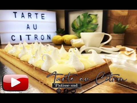 tarte-au-citron-meringuée