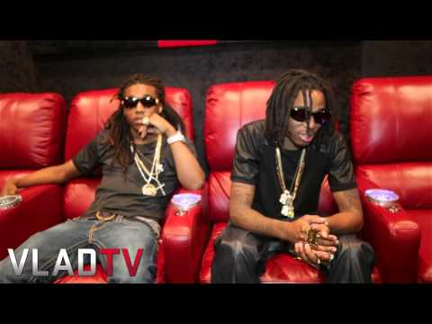 Migos Explain Their Origins & Repping for North ATL