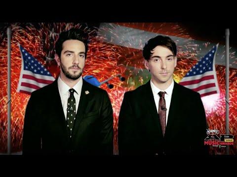 """Vote For Ya Boy""  | APMAs 2016 Presidential Race"