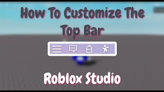 Custom Toolbar Roblox Preuzmi