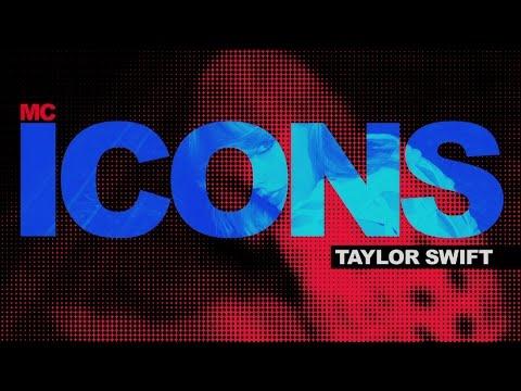 MC Icons: Taylor Swift