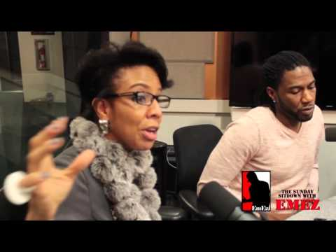 The Sunday Sit Down: City Council Members; Laurie Cumbo, Jumanne Williams and Vanessa Gibson