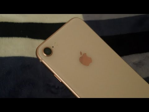 The $60 iPhone 8 from Letgo!