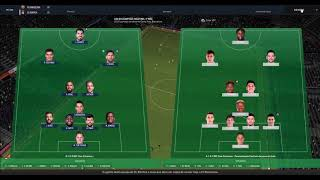 Let's Play (PT-BR) Football Manager 2019 Benfica #126