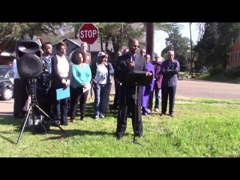 The Capitol Street Coalition Full Press Conference