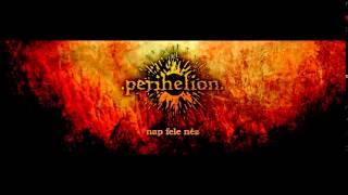 Perihelion - Verőfény (VHK cover)
