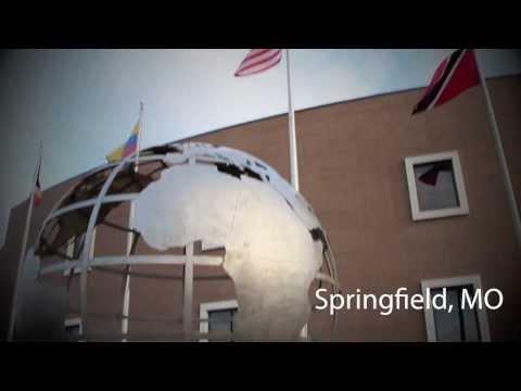 World Mission Forum Video