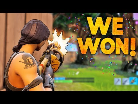 HOW TO WIN EVERY GAME - Fortnite Battle Royale
