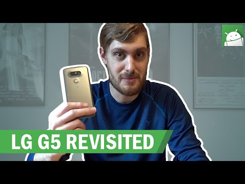 Is the LG G5 the most underrated phone of 2016?