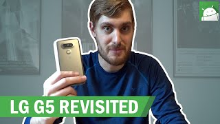 is the lg g5 the most underrated phone of 2016