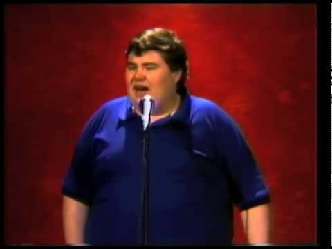 John Pinette Chinese Buffet
