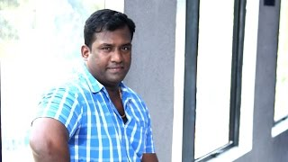 I'm very Happy to Be A Part of Aarathu Sinam - Robo Shankar