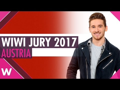 "Eurovision Review 2017: Austria - Nathan Trent - ""Running on Air"""