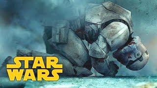 Битва, которая заставила Палпатина заменить Клонов на Штурмовиков   Звездные Войны смотреть онлайн в хорошем качестве бесплатно - VIDEOOO