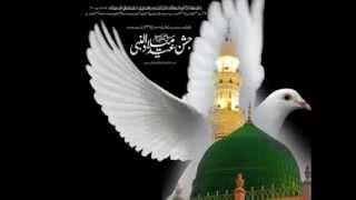 ALLAH Humma Sallay Ala (NAAT SHARIF). From Mujadadi Bhai