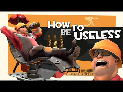 TF2: How to be useless [Rancho Relaxo]