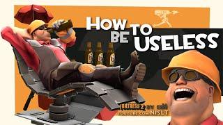 TF2: How to be useless [Rancho Relaxo]