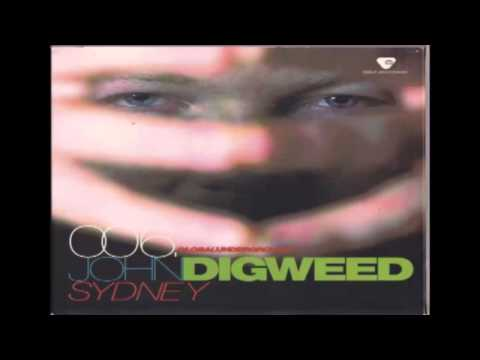 John Digweed ‎-- Global Underground 006: Sydney (CD1)