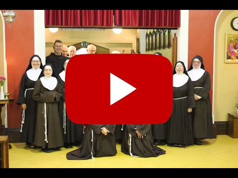 Poor Clares Galway celebrate 375 years in Galway HOMILY