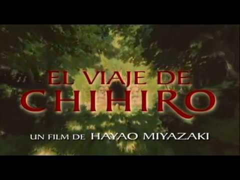 """El viaje de Chihiro"". *Inochi no namae - Ayaka Hirahara* (Subtitulado al Español) from YouTube · Duration:  3 minutes 17 seconds"
