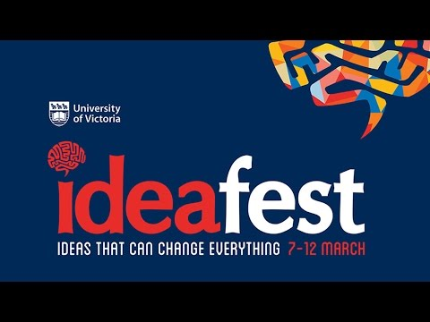 20160307 - Ideafest | Change-makers: Bright minds and big ideas