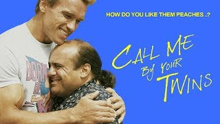 Call Me By Your Twins