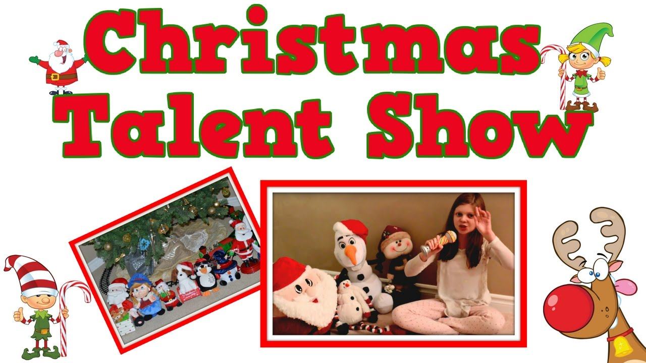 Funny Talent Show Ideas | Camping, School and Activities |Talent Show Funny