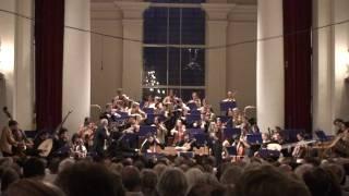EUBO's 25th anniversary - Enrico Onofri - La Follia by Geminiani