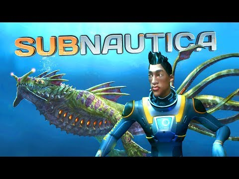 SUBNAUTICA is FINALLY BACK! - Subnautica Full Release Gameplay (Subnautica 1.0 Release)