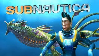 SUBNAUTICA is FINALLY BACK! - Subnautica Full Release Gameplay (Subnautica 1.0 Release)