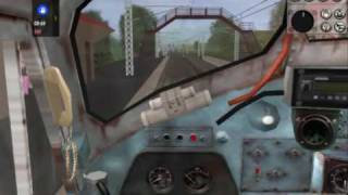 Trainz scenario 1 part 1