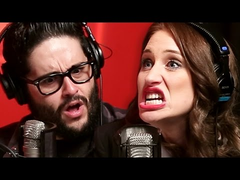 Big Changes in 2016! - SourceFed Podcast