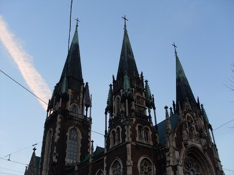 Львов. Обзорная экскурсия. Аккорд-тур. Автобусные туры по Европе и Украине.