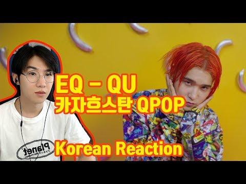 EQ -QU (Korean Reaction)