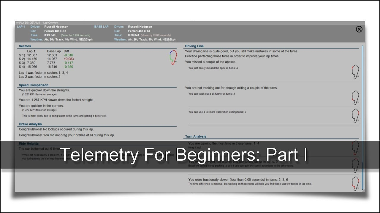 Download Telemetry for Beginners - Part I
