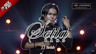 TERLALU | SETIA BAND - METAL [Melayu Total] ABIS! [Live Konser di Bulukumba]