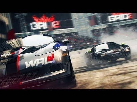 GRID 2 - Test / Review für PlayStation 3 und Xbox 360