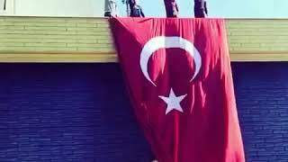 TürK BayraĞı Açma Ve Şanlı Askerimiz