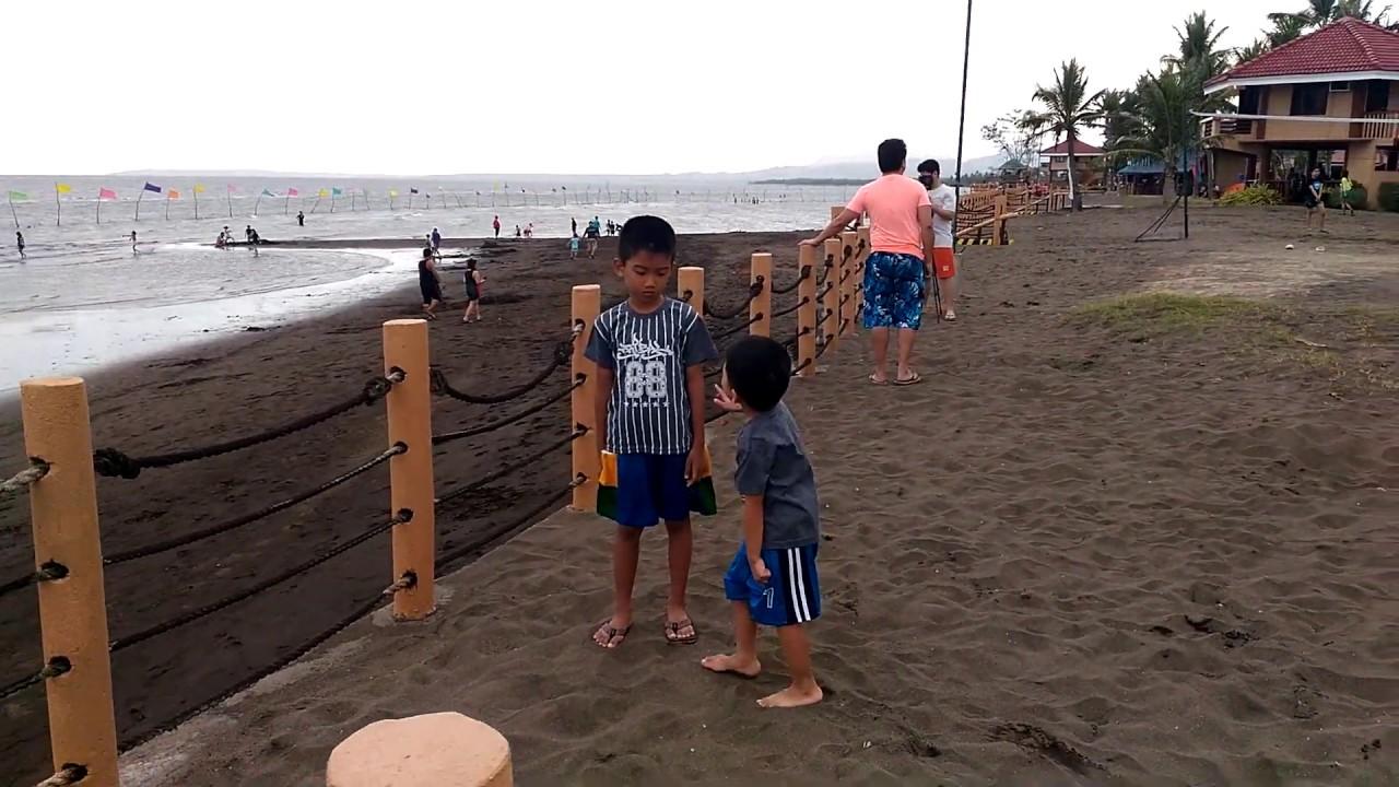 Monte Vista Beach Resort Sariaya