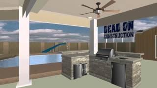 Dead On Construction ( Patio Cover Design )
