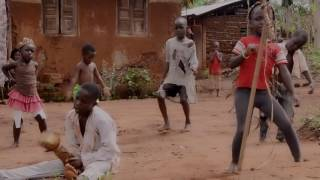 Masaka Kids Africana Dancing To Movie Star by Mi Casa & Eddy Kenzo